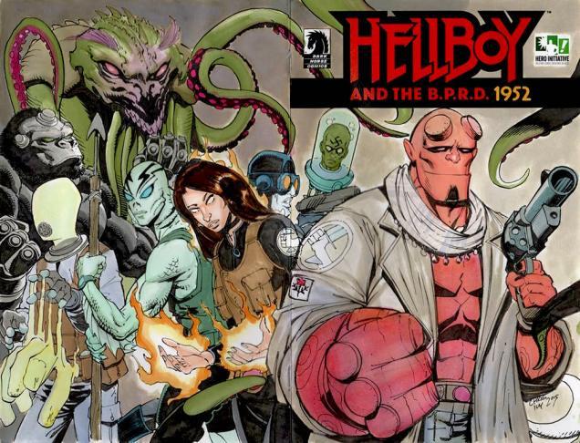 HellboyandtheBPRD1952-ChrisIvy