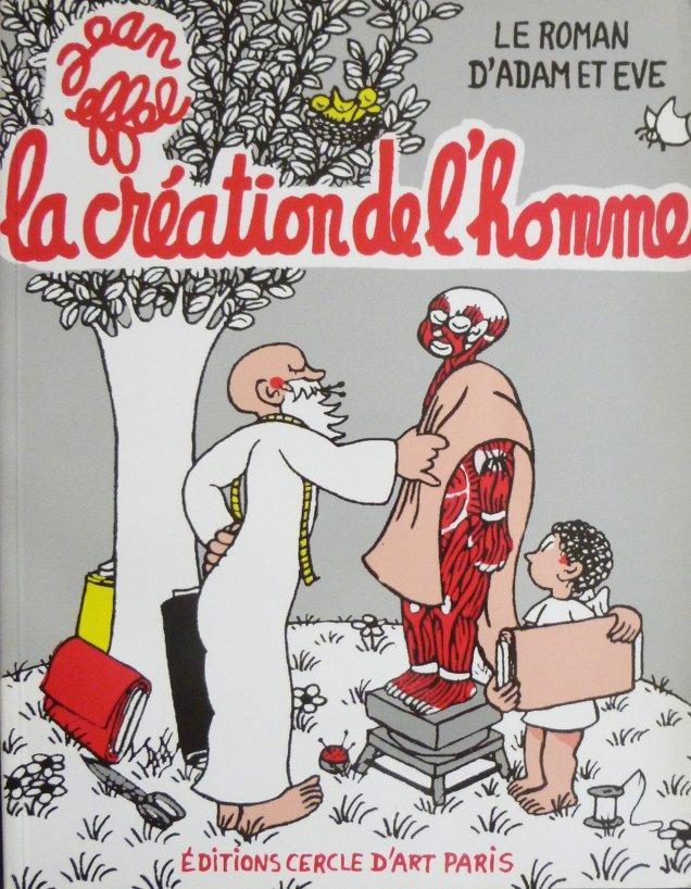 JeanEffel-CreationduMonde1997