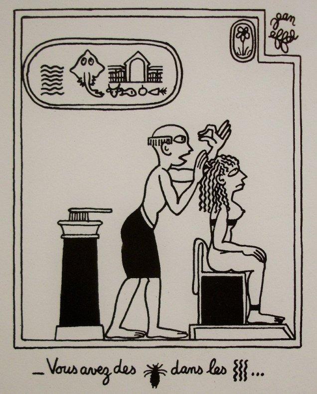 JeanEffel-egyptien