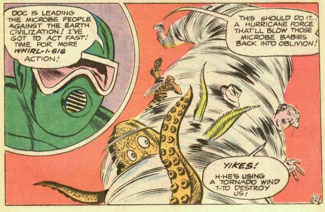 HouseofMystery171- The Micro-Monsters-3