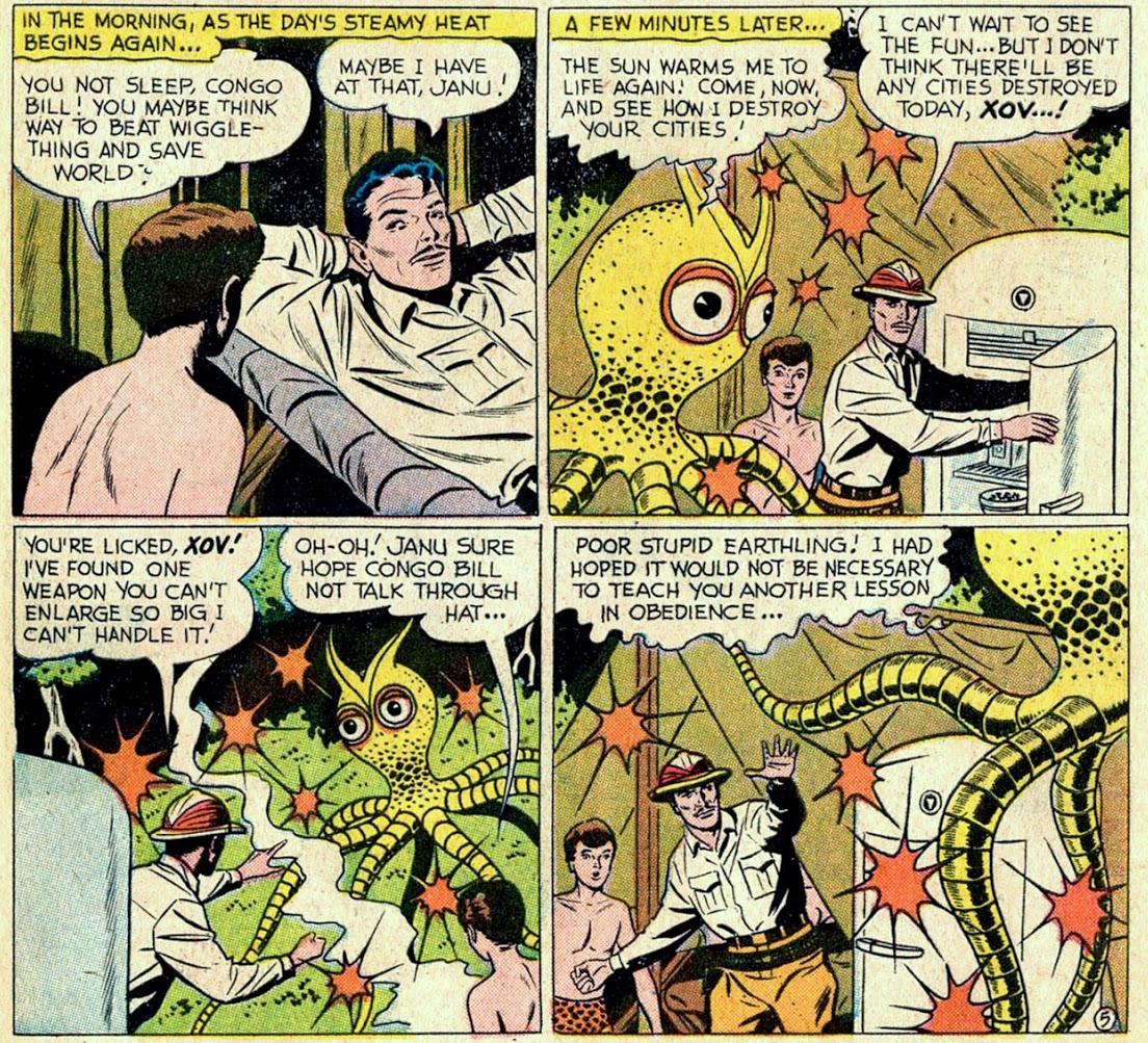 Action Comics (1938) #257 -congobill-2