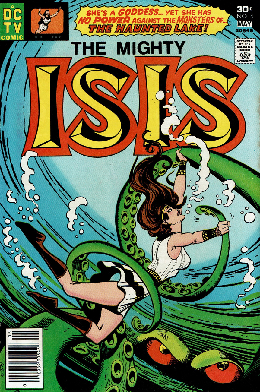 Isis#4-DC