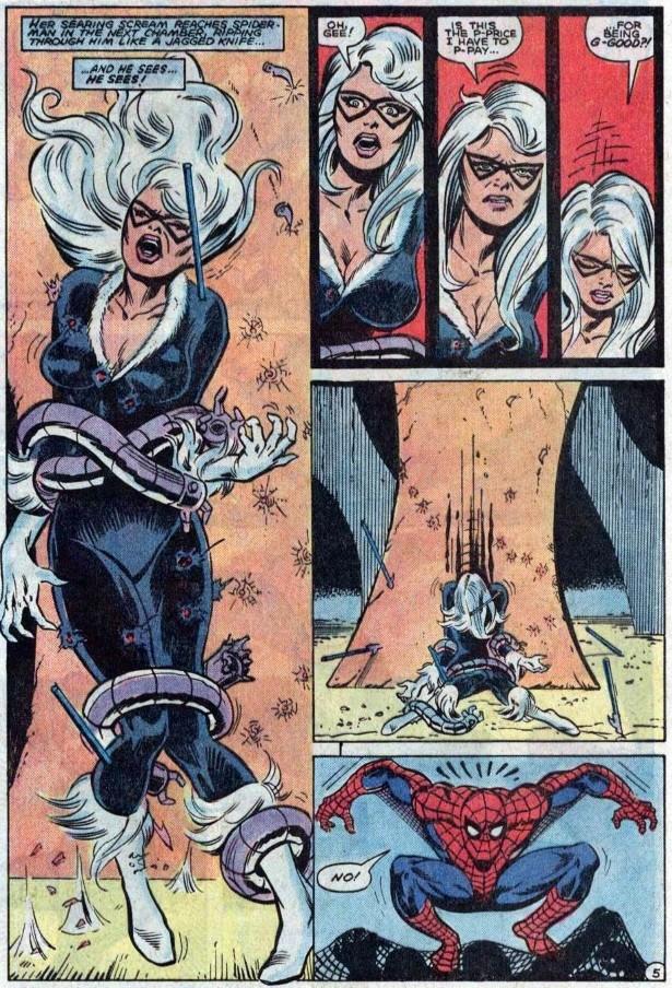 Spectacular Spider-Man #75-