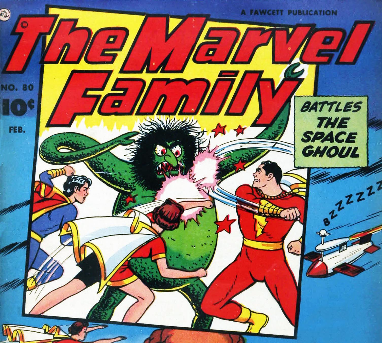 TheMarvelFamily80