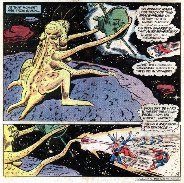 Action Comics #524 (1981)