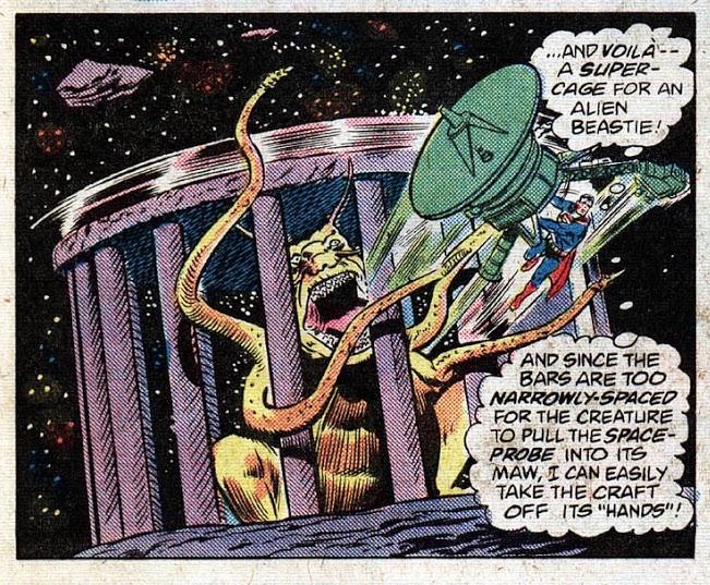 Action Comics #524 (1981)-2