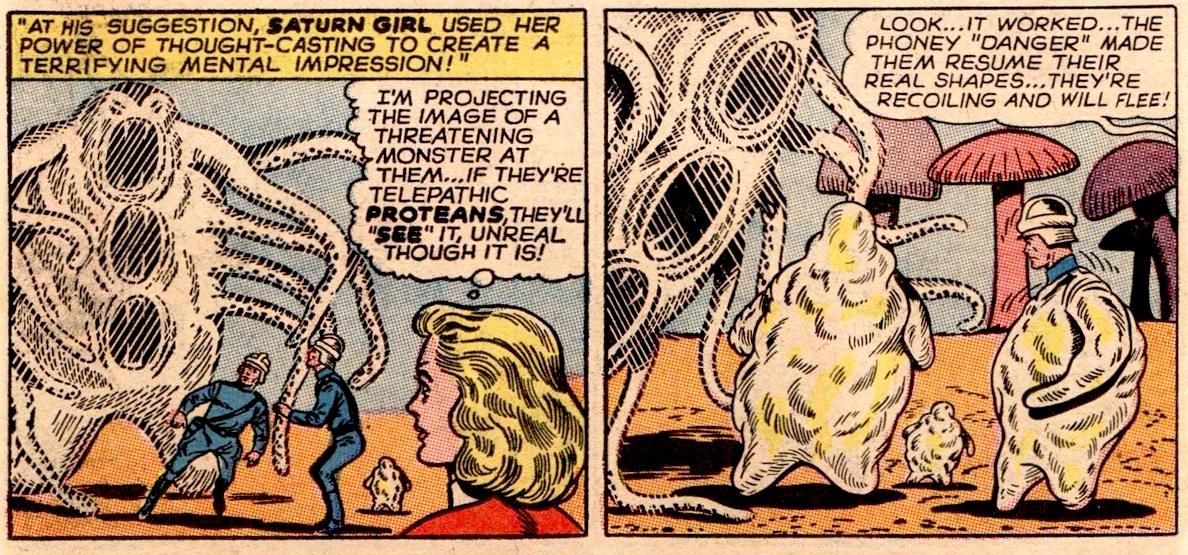 Adventure Comics no. 334