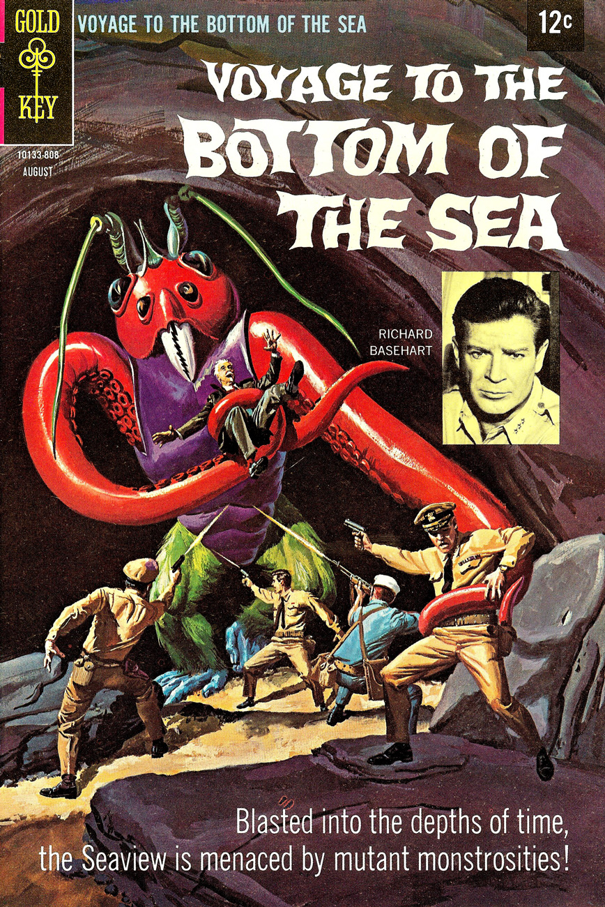 GoldKey-Voyage-to-the-Bottom-of-the-Sea-#13-