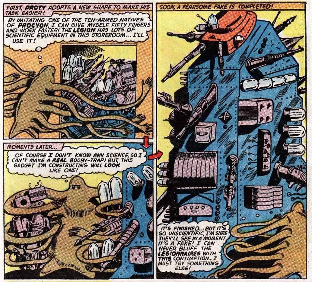 Super Tests of the Super Pets! (Adventure Comics no. 322)-1-SheldonMoldoff