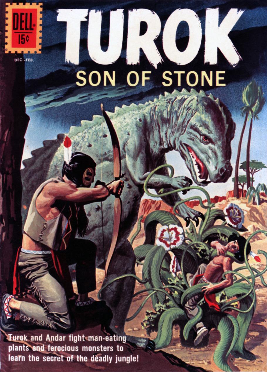 Turok,-Son-of-Stone#26