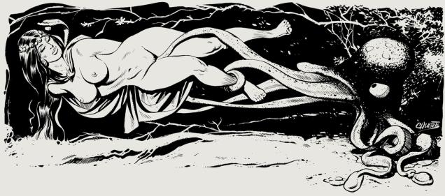 zak-17-cent-sss«Luxúria no fundo do mar», n.º 7, 15 junho 1976
