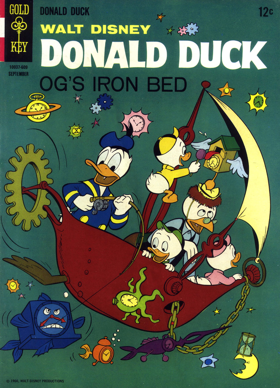 DonaldDuck109