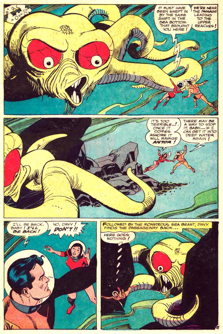 UnderseaAgent6-Gil-Kane-DoomsdayintheDepths