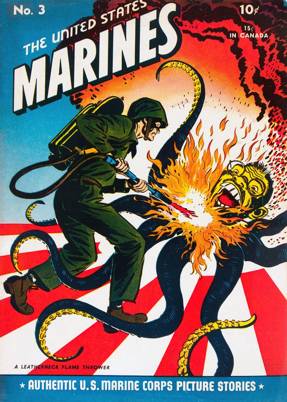 The-United-States-Marines-no.3