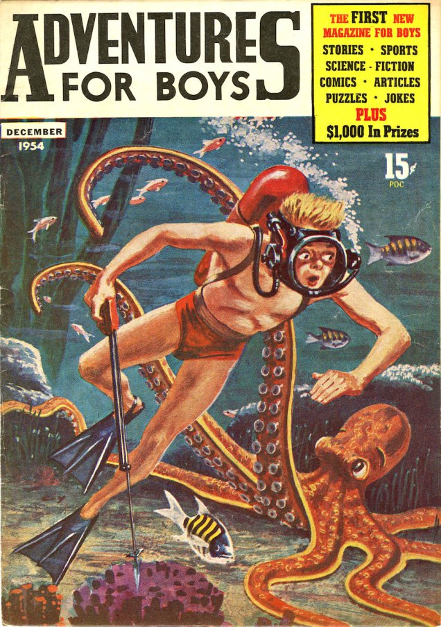 AdventuresForBoys-December1954-Octopus