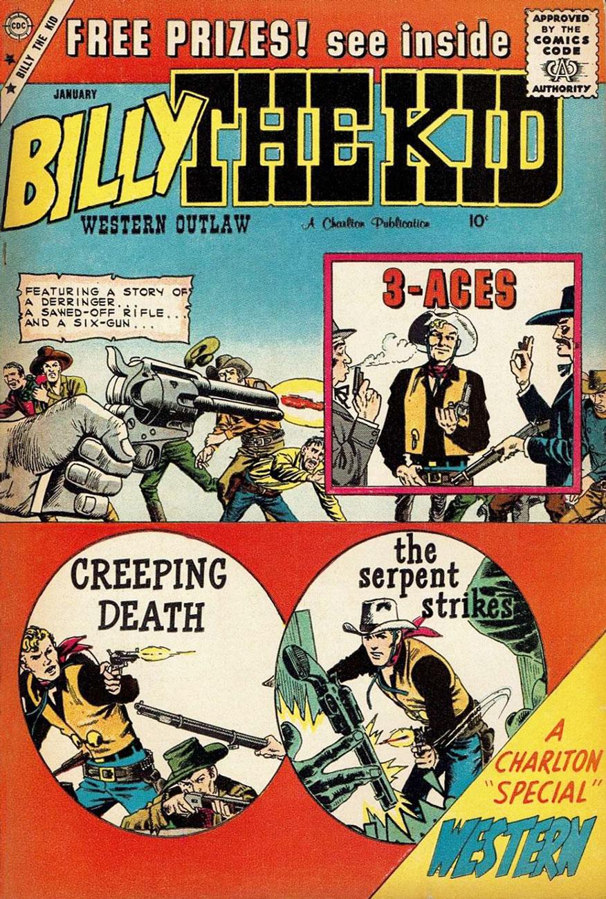 BillytheKid20A