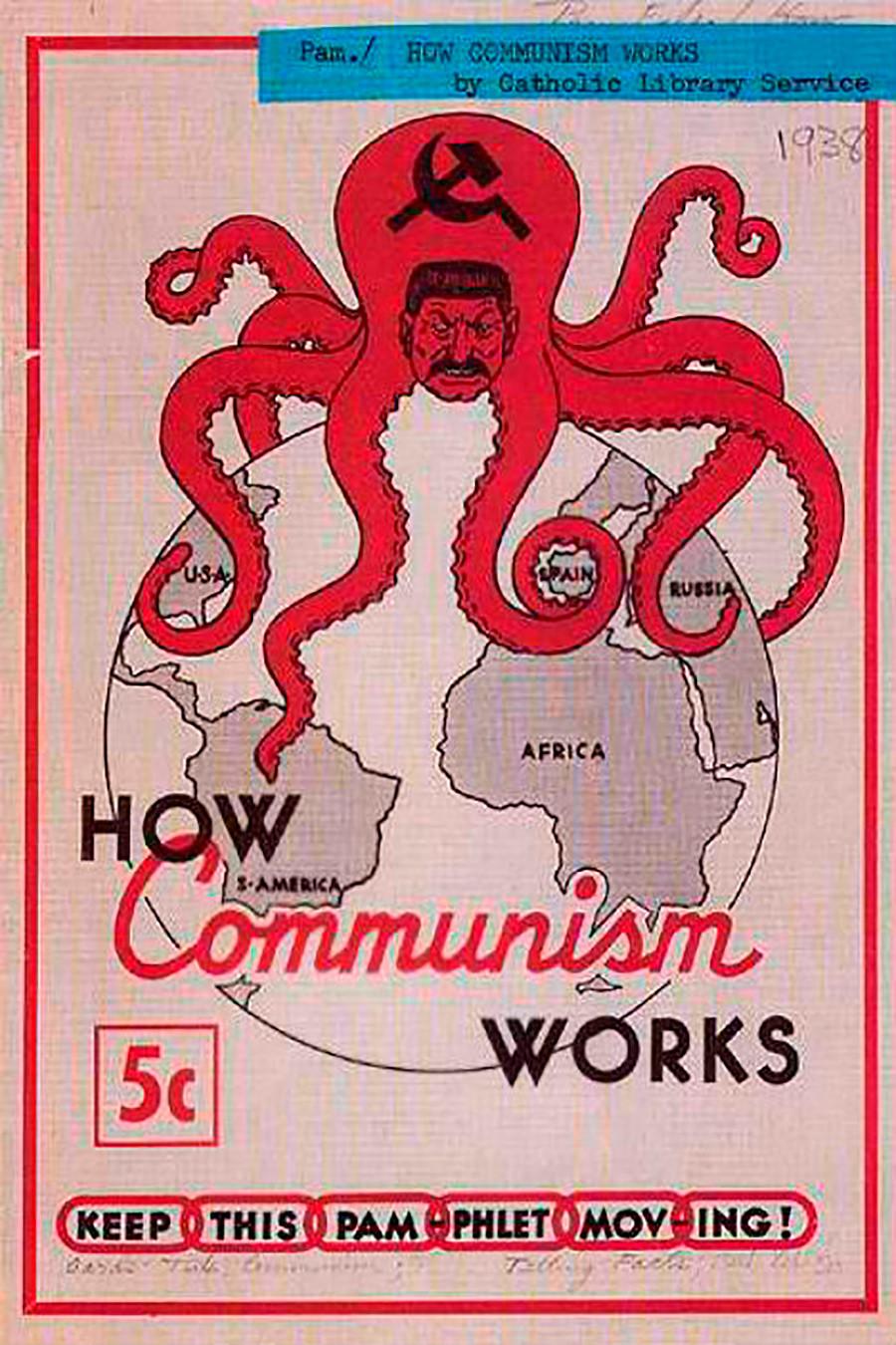 HowCommunismWorks