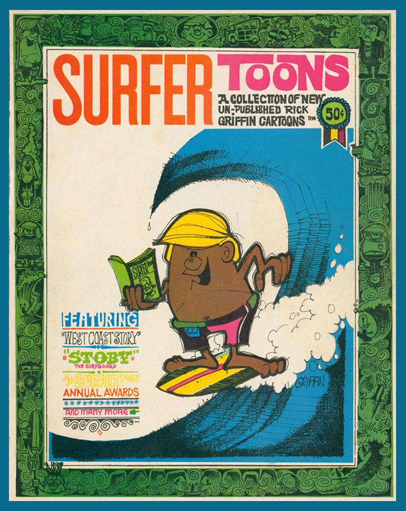 SurferToonsA