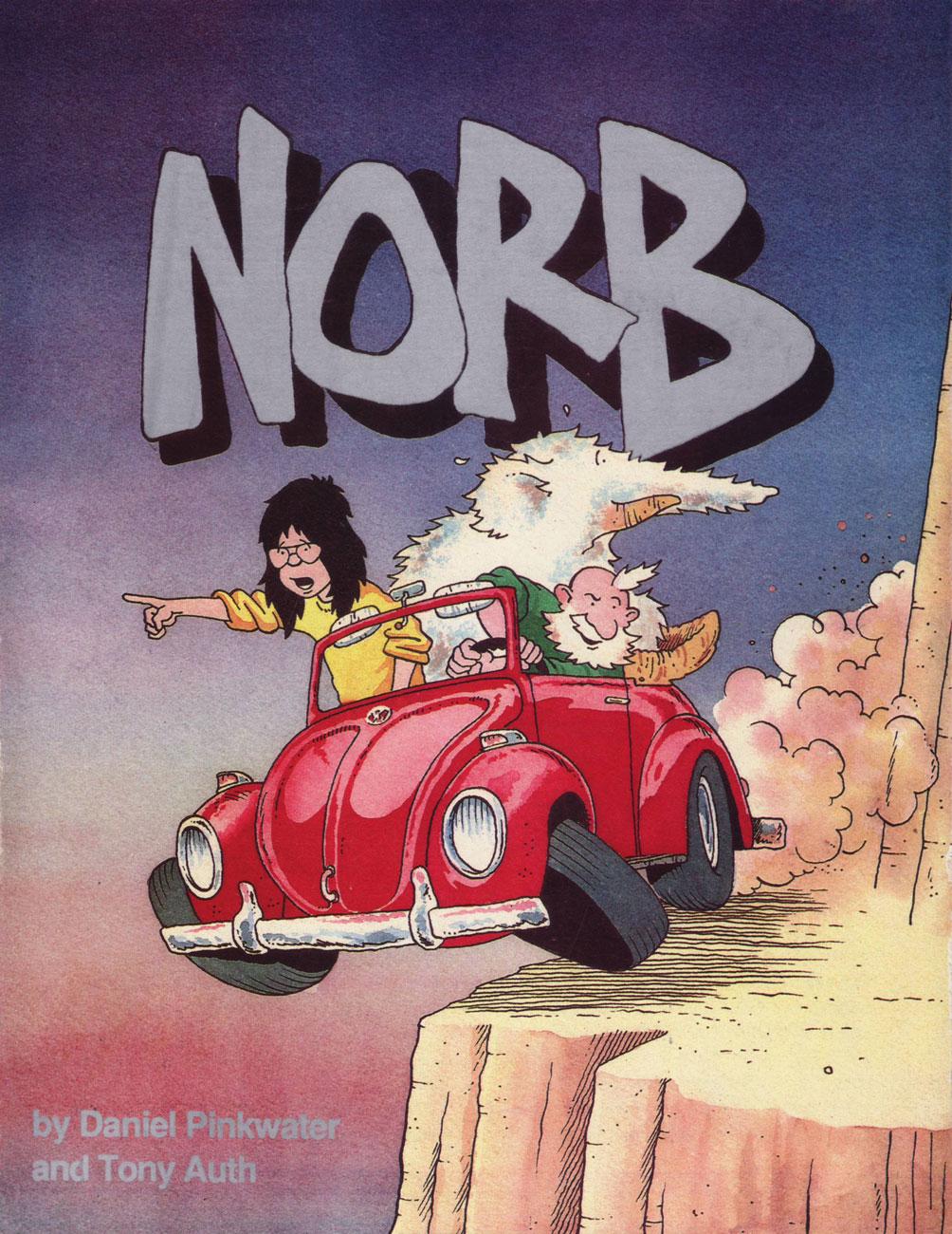 NorbCollectionRectoA