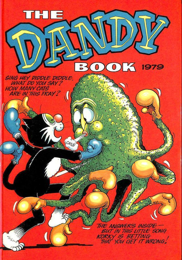 TheDandyBook1979