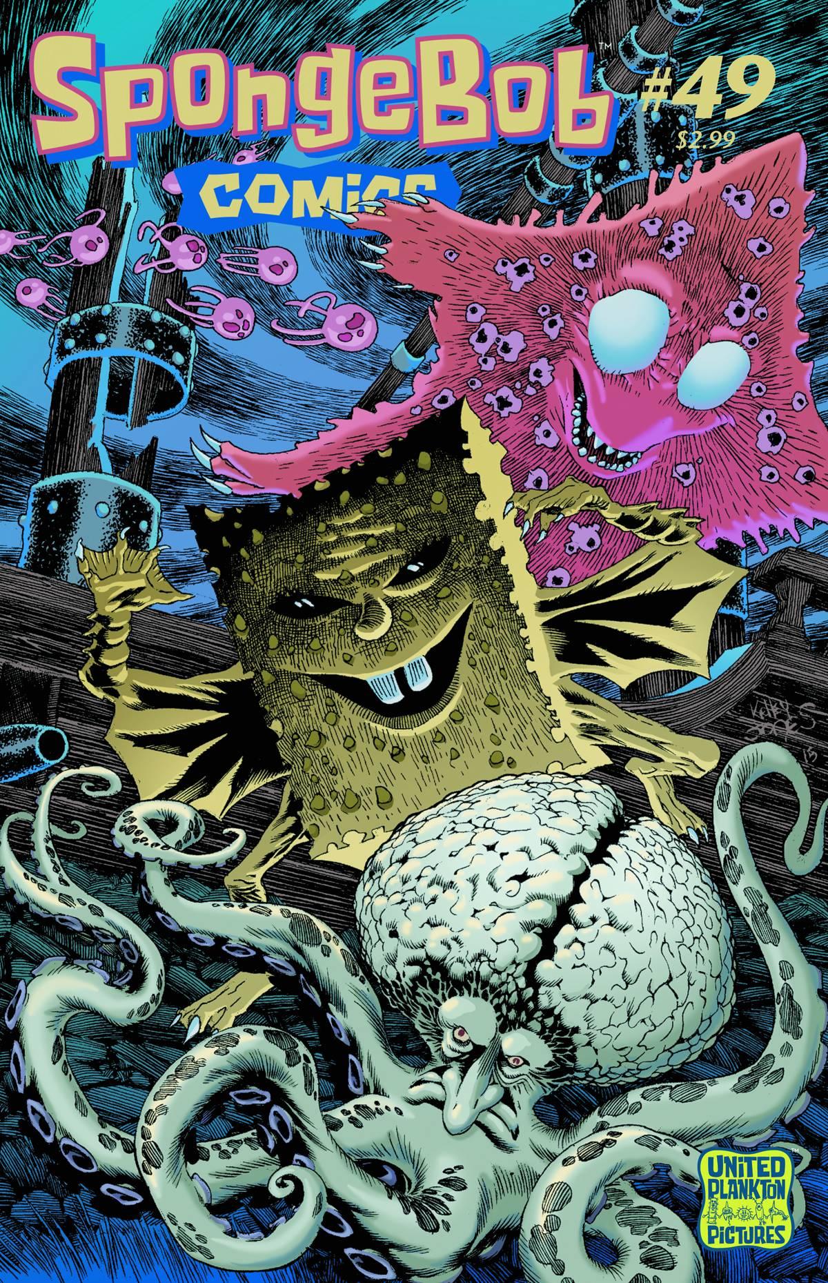 SpongeBob49-Comics